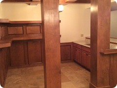 Loebig Contractors – Finished Basement