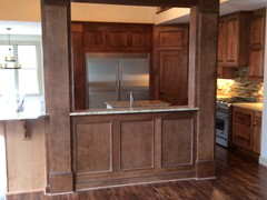 Loebig Contractors - Kitchens